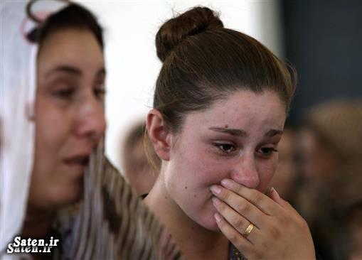 عکس داعش خشونت جنسی جنایات داعش تجاوز جنسی داعش اخبار داعش