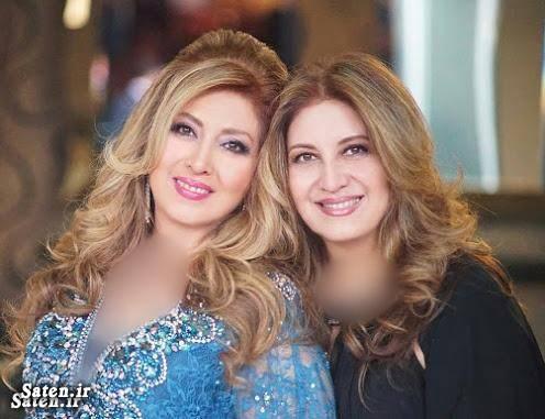همسر لیلا فروهر عکس لو رفته بیوگرافی لیلا فروهر بیوگرافی فریبا فروهر Leila Forouhar