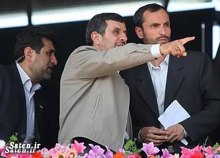 سایت احمدی نژاد جرم حمید بقایی بیوگرافی حمید بقایی بیوگرافی احمدی نژاد