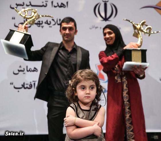 همسر و دختر فرهاد ظریف +بیوگرافی و مصاحبه خواندنی | ساتین