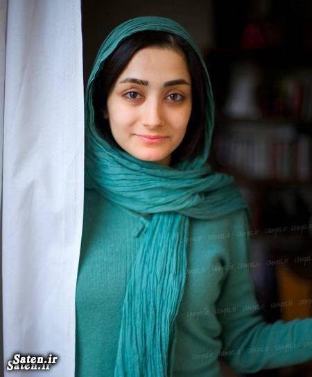 عکس جدید بازیگران بیوگرافی نگار حسن زاده بیوگرافی بازیگران