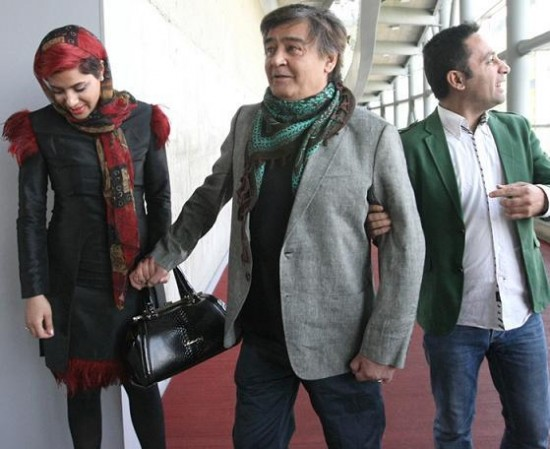 همسر رضا رویگری همسر بازیگران بیوگرافی رضا رویگری بیوگرافی تارا کریمی ازدواج رضا رویگری