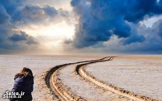 مناطق گردشگری ایران مناطق توریستی ایران ریگ جن
