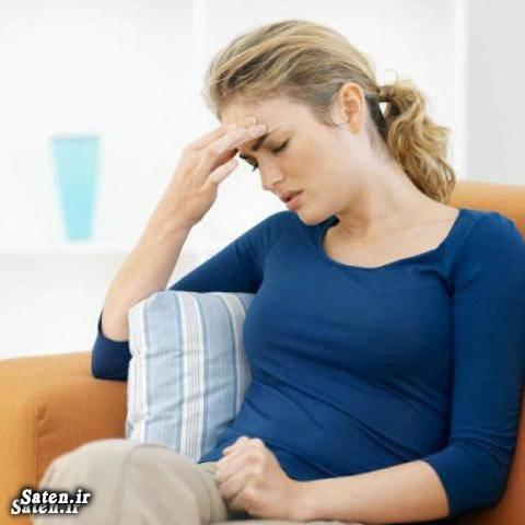 خستگی زنان