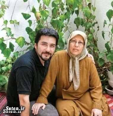 همسر امیرحسین صدیق بیوگرافی امیرحسین صدیق