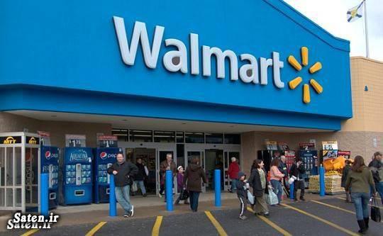 وال مارت سام والتون راز موفقیت داگ مک میلن Walmart Doug McMillon