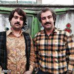 پاسخ سنگین و جالب «محسن تنابنده» به انتقاد مداح مشهور از سریال پایتخت