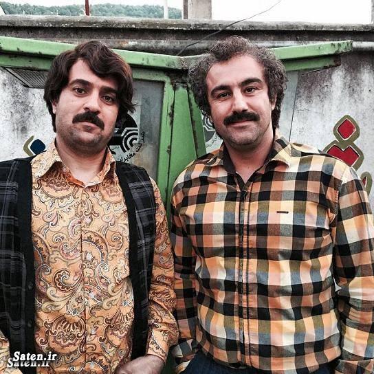 منصور ارضی سریال پایتخت بیوگرافی محسن تنابنده اینستاگرام محسن تنابنده