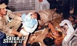 جنگ ایران و آمریکا جنایات آمریکا آلن ایر