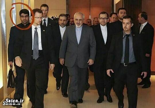 شایعات جالب بیوگرافی مجتبی سعیدی