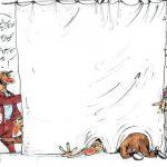 رونمایی از خریدهای جدید استقلال و پرسپولیس / کاریکاتور