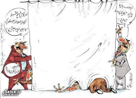 کاریکاتور ورزشی کاریکاتور فوتبال کاریکاتور پرسپولیس کاریکاتور استقلال
