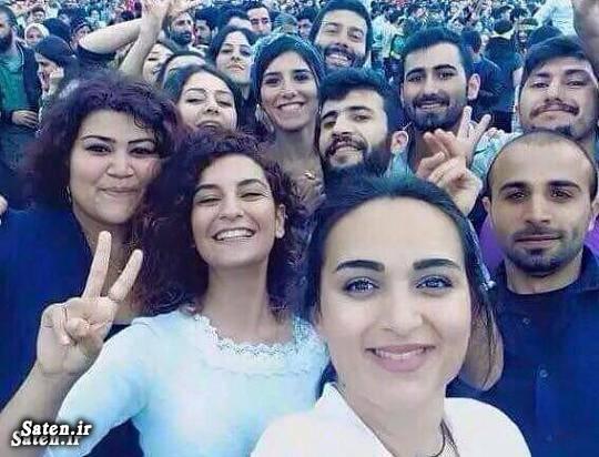 عکس سلفی جالب عکس دختر ترکیه زیباترین عکس سلفی جنایات داعش بهترین عکس سلفی اخبار داعش