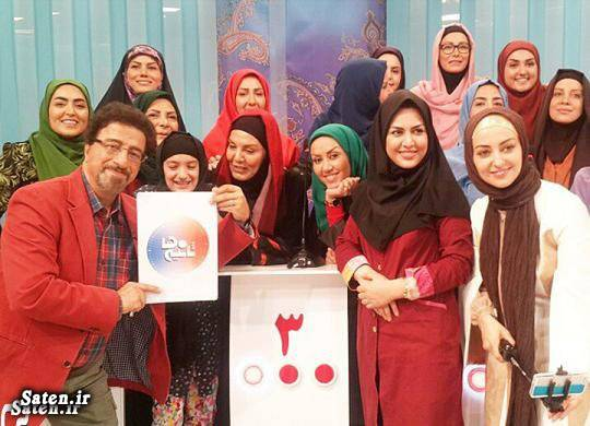 سوتی صدا و سیما سوتی تلویزیون بیوگرافی ابراهیم بهادری