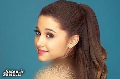 همسر آریانا گرانده نامزد آریانا گرانده بیوگرافی آریانا گرانده Ariana Grande