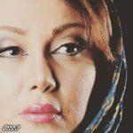 یک خواستگاری عجیب از بازیگر مشهور زن ایرانی! (عکس)
