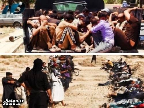 فیم داعش فیلم اعدام عکس داعش جنایات داعش اعدام داعش اخبار داعش