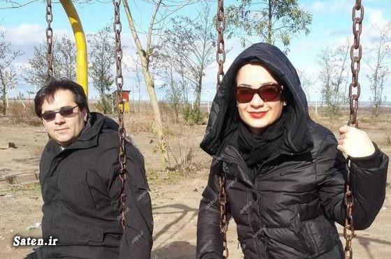 همسر نسرین نصرتی همسر بازیگران مهمان برنامه دورهمی سریال پایتخت بیوگرافی نسرین نصرتی بازیگران پایتخت nasrin nosrati