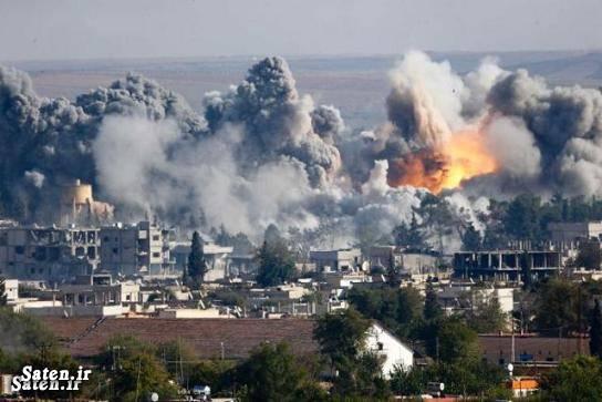 عکس داعش جنگ ایران و داعش جنایات داعش ایران و داعش اخبار داعش