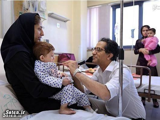 پروفسور ناصر نجمی