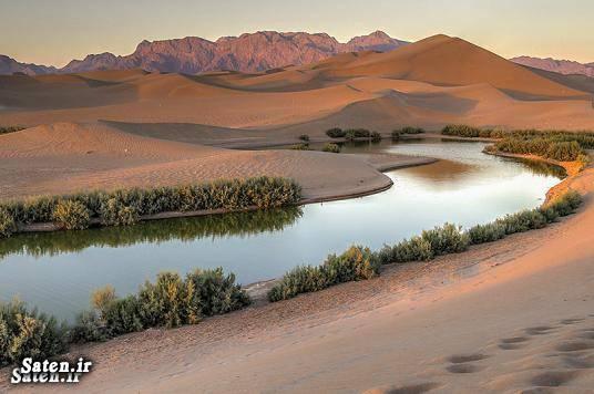 مناطق گردشگری ایران عکس یزد زیباترین مناطق گردشگری توریستی یزد ایرانگردی