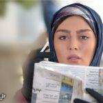 سحر قریشی و محمدرضا شریفی نیا در پشت صحنه رسوایی ۲ + عکس
