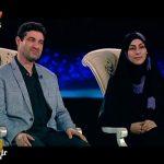 """دعوت از """"محمد عرب"""" مهمان برنامه ماه عسل به دیدار با رهبر انقلاب + عکس"""