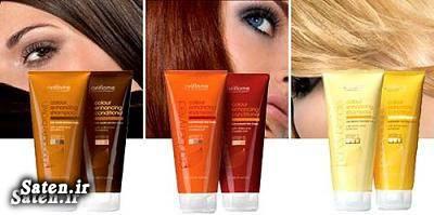 متخصص پوست و مو رنگ کردن مو درمان ریزش مو بهترین شامپو