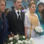 ۸ میلیارد تومان کادو به یک عروس و داماد ایرانی! (+عکس)