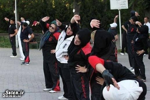 عکس رقص مختلط رقص مختلط