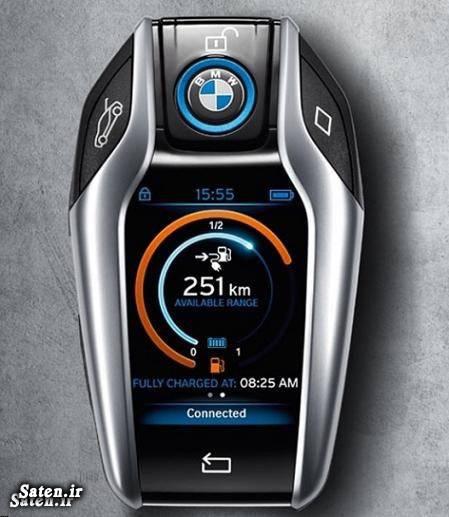 مشخصات بی ام و لوکس ترین خودرو گرانترین خودرو قیمت بی ام و i8 قیمت بی ام و