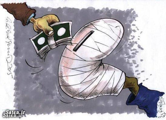 کاریکاتور ورزشی کاریکاتور فوتبالیستها کاریکاتور فوتبال