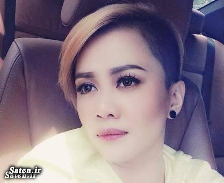 دختر مالزیایی حجاب زیبا حجاب در خارج بهترین حجاب بازیگران بد حجاب