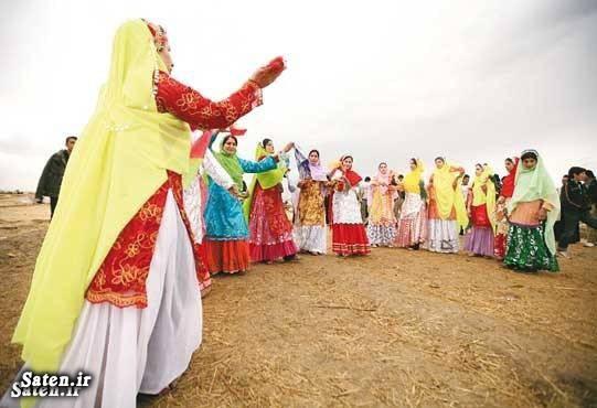 مهران نعمتی رئیس ایل هرکی عروس کردی اخبار کردستان اخبار اشنویه