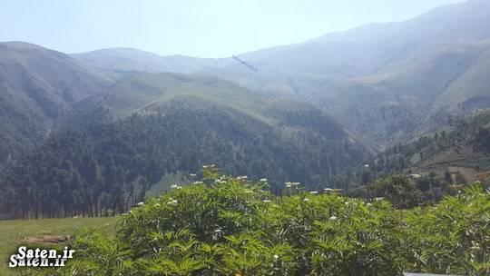 مناطق گردشگری ایران مناطق توریستی ایران زیباترین مناطق گردشگری زندانه بهترین مناطق توریستی