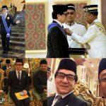 جکی چان بازیگر معروف چین ، مسلمان شدن + عکس