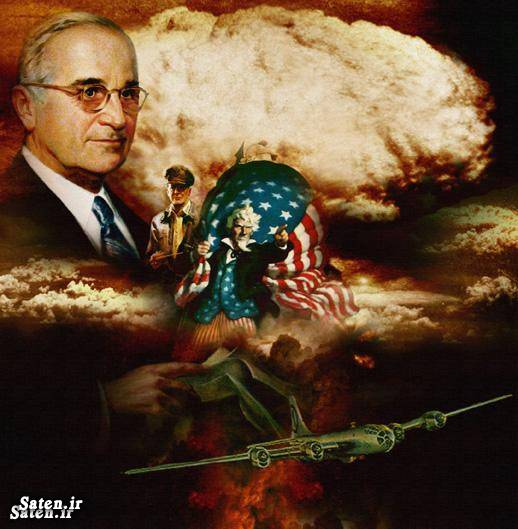 هیروشیما و ناکازاکی زندگی در آمریکا جنایات آمریکا بمب اتم