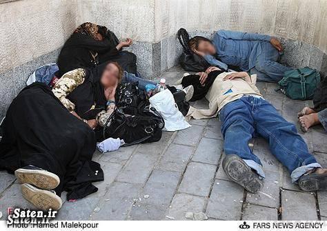 زندگی در تهران زنان کارتن خواب زن تهرانی دختر تهرانی