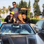 شرایط عجیب برای حضور در پارتی بچه پولدارهای تهران + عکس