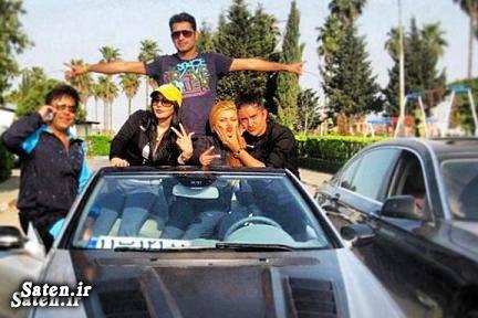 عکس پارتی مختلط عکس بچه پولدار تهرانی پارتی شمال پارتی شبانه پارتی بچه پولدارها