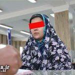 دختر جوان تهرانی دوست پسرش را کشت + عکس