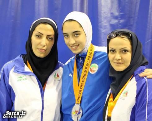 شاهکار کیمیا علیزاده ، دختر ۱۷ ساله ایرانی در روسیه + عکس