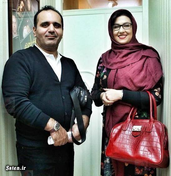 همسر مجریان همسر حسین رفیعی بیوگرافی مجریان بیوگرافی حسین رفیعی بازیگران دست به نقد
