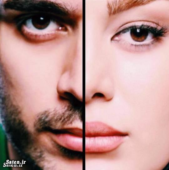 عکس جدید بازیگران بیوگرافی حامد بهداد اینستاگرام بازیگران