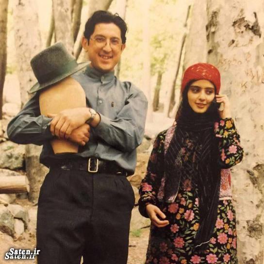 همسر شهاب عباسی بیوگرافی شهاب عباسی بیوگرافی سمیرا سیاح بازیگران دست به نقد اینستاگرام بازیگران