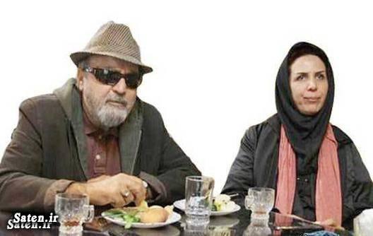 همسر سیروس مقدم همسر الهام غفوری بیوگرافی سیروس مقدم بیوگرافی الهام غفوری