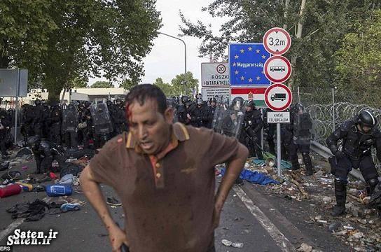 مهاجرت به خارج مهاجرت به اروپا حقوق بشر آمریکایی حقوق بشر جنایات اروپا