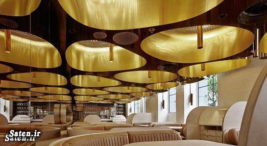 گرانترین رستوران سفر به ترکیه سفر به انگلیس زیباترین رستوران بهترین رستوران