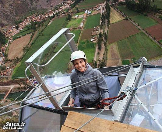 هتل جالب زیباترین مناطق گردشگری توریستی پرو بهترین مناطق گردشگری بهترین مناطق توریستی