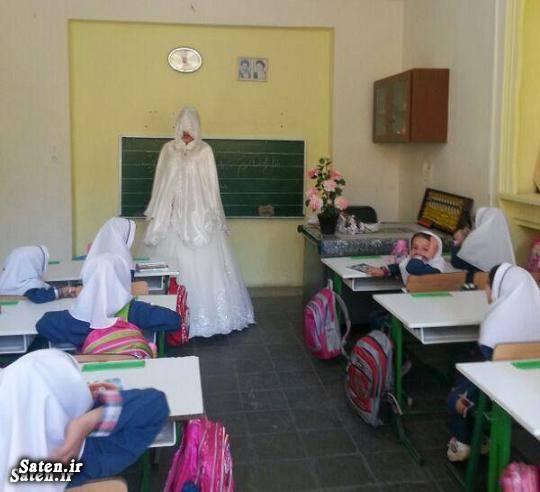 زیباترین عروس جشن عروسی اخبار همدان